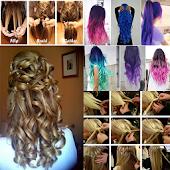 Hairstyles and tutorials 2015