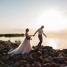Wedding photographer Natali German (nataligerman7). Photo of 05.10.2018