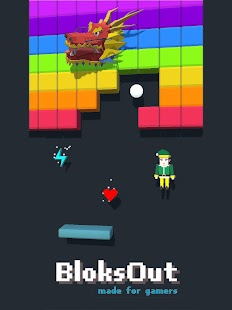 BloksOut- screenshot thumbnail
