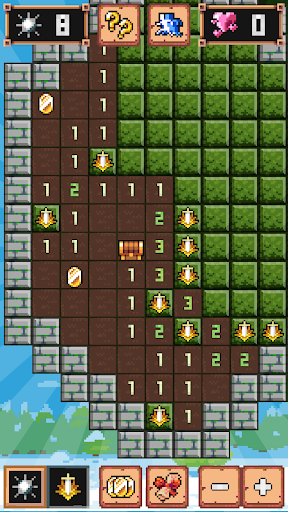Minesweeper: Collector - Online mode is here! 2.11.1 screenshots 1