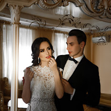 Wedding photographer Darya Solnceva (daryasolnceva). Photo of 11.04.2017