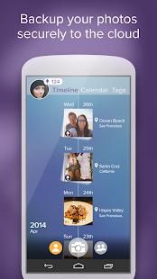 Trunx Photo Organizer & Cloud - screenshot thumbnail
