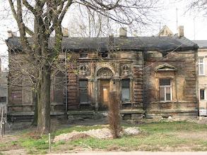 Photo: Łódź, ul. Kilińskiego 83