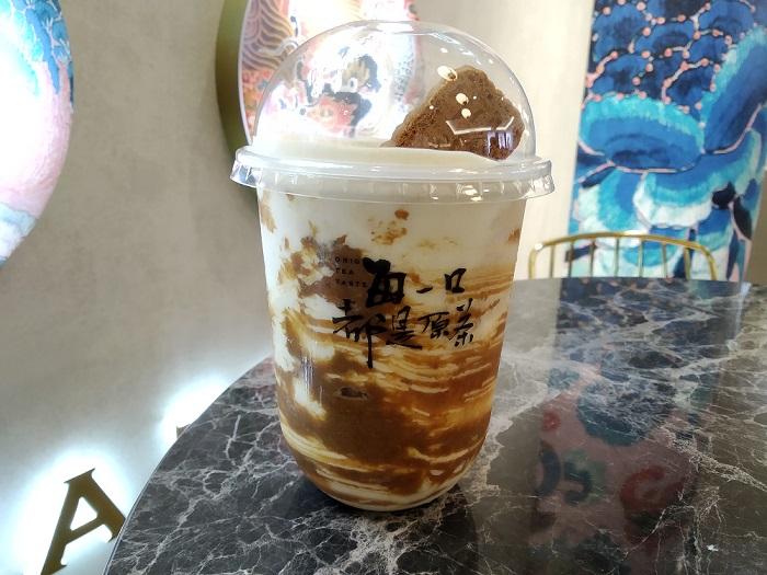 Ben Gong's Tea, Merek Minuman Boba Baru yang Wajib Dicoba