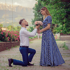 Wedding photographer Ilya Afanasev (iliaafanasieff). Photo of 18.06.2017