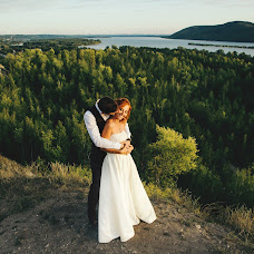 Wedding photographer Tolya Sarkan (sarkan). Photo of 05.10.2019