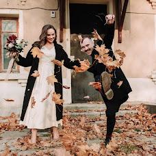 Wedding photographer Roman Belocerkovskiy (belocerman). Photo of 21.12.2018