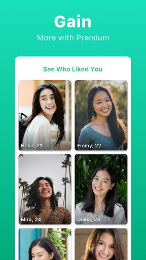 Omi - Your Last Dating App screenshots 6