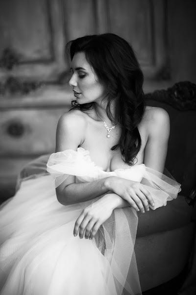 Свадебный фотограф Никита Шачнев (Shachnev). Фотография от 01.12.2016
