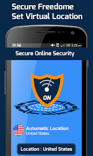 Free VPN Super Unlimited VPN Proxy WiFi Security - náhled