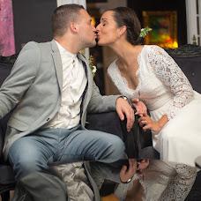 Wedding photographer Liubomyr-Vasylyna Latsyk (liubomyrlatsyk). Photo of 19.10.2018