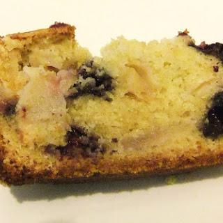 Blackberry And Apple Dessert Recipes