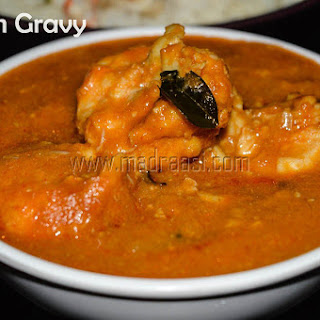 Prawn Curry Coconut Milk Recipes.