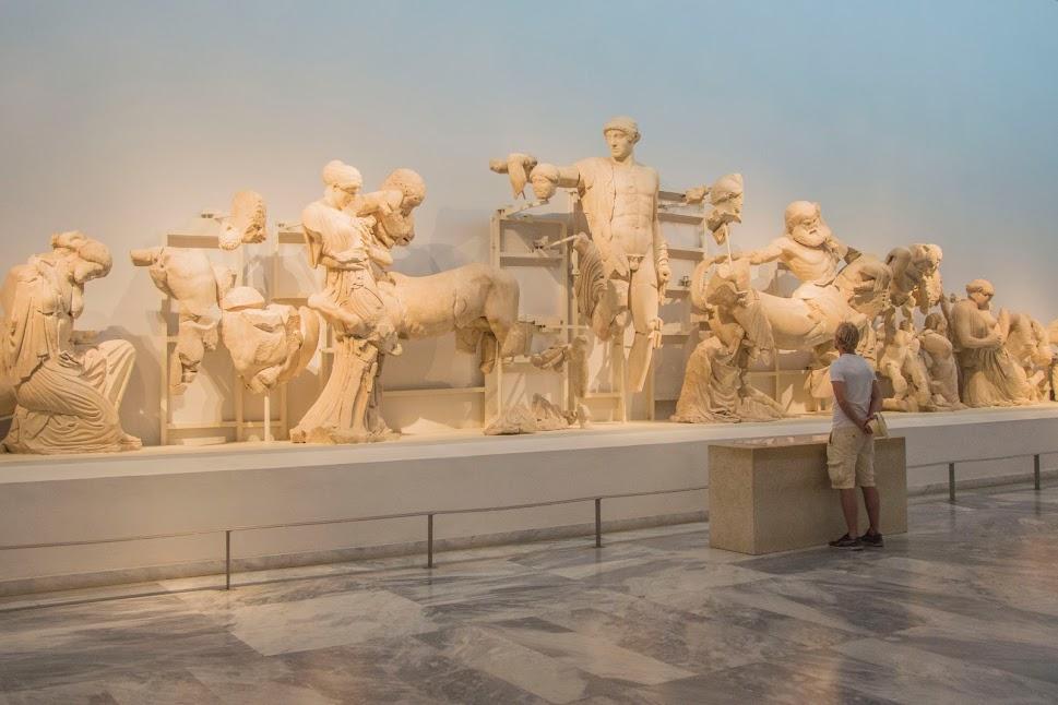 olympia-museum