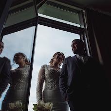 Wedding photographer Arevik Oganyan (ArEVA). Photo of 10.01.2019