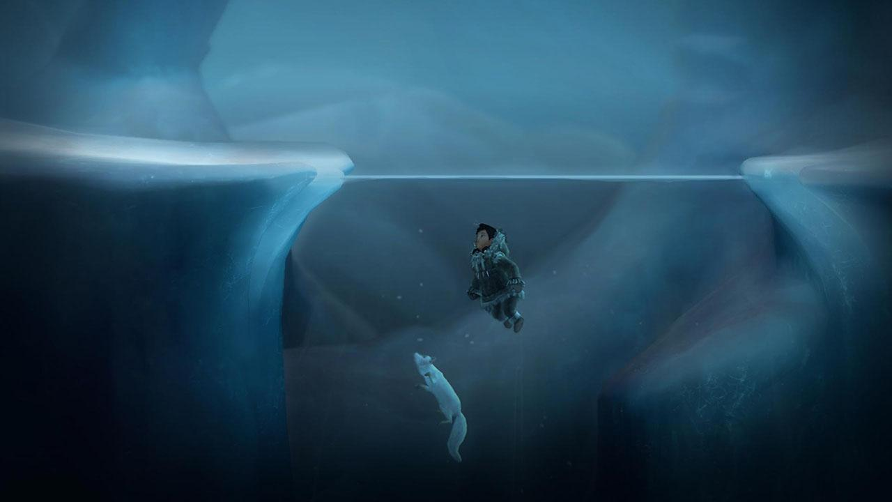 Never Alone for Android TV- screenshot