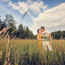 Wedding photographer Denis Suslov (suslovphoto). Photo of 23.08.2014