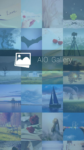 AIO 3D Gallery Photo Album