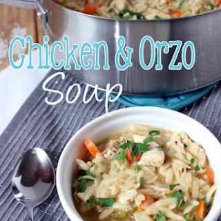 Kickin Chicken Soup Recipes