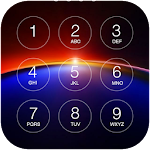Pin Lock Screen 2.1 Apk