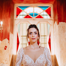 Wedding photographer Giorgos Kouzilos (GiorgosKouzilos). Photo of 11.05.2019