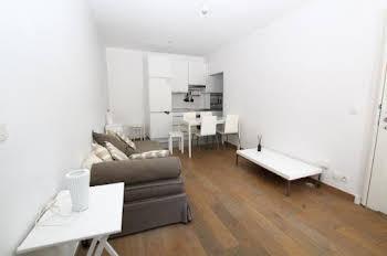 Appartement 2 pièces 37,85 m2