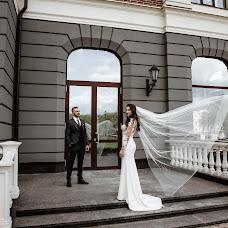 Fotografer pernikahan Oksana Saveleva (Tesattices). Foto tanggal 04.07.2019
