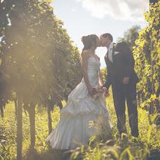 Wedding photographer Luca Giani (lucagiani). Photo of 27.09.2014