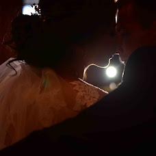 Wedding photographer Anastasiya Potemkina (nasta). Photo of 13.06.2016