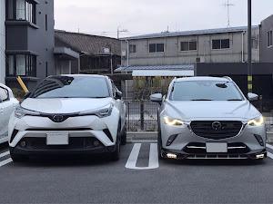 CX-3 DK5AW XD Touring・2015年式のカスタム事例画像 taka-iさんの2018年12月16日16:42の投稿