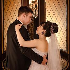 Wedding photographer Anna Zavodchikova (linxphoto). Photo of 01.10.2018