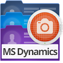 CardReader for MS Dynamics CRM icon