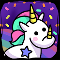 Unicorn Evolution: Idle Catch icon