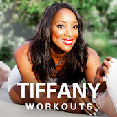 TiffanyRotheWorkouts App