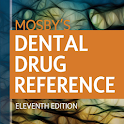 Mosby's Dental Drug Reference icon