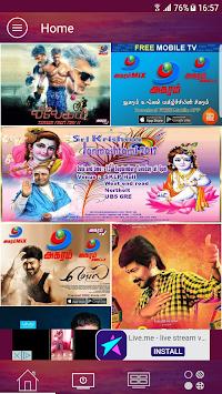 Tamil TV - Akram TV APK Latest Version Download - Free Entertainment