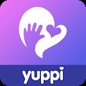 Yuppi – Sohbet, aşk ve buluşma icon
