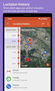 App Usage Pro – Manage/Track Usage MOD APK 3