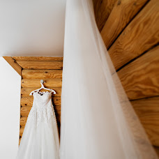 Wedding photographer Aleksey Laguto (Laguto). Photo of 04.03.2018