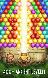 Bubble Shooter Lost Temple - náhled