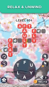 Puzzlescapes: Relaxing Word Puzzle Brain Game 4