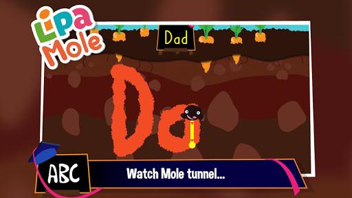 無料教育AppのLipa Mole|記事Game