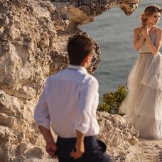 Wedding photographer Svetlana Kas (SvetlanaKas). Photo of 01.11.2016