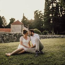 Wedding photographer Bojan Redzepovic (redzepovic). Photo of 25.06.2019