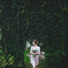Wedding photographer Yuliya Strelchuk (stre9999). Photo of 08.05.2018