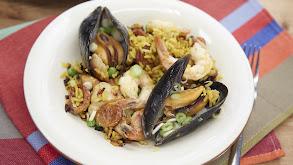 Summer Seafood thumbnail