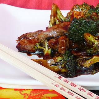 Black Beans Broccoli Recipes.