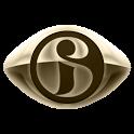 Security web camera icon