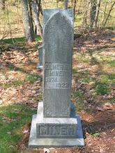 Photo: Miner, Elmer E.