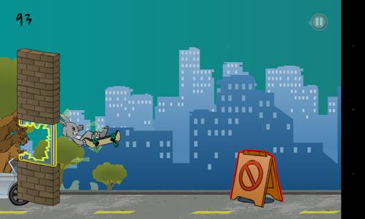 Rabbit Dash! screenshot 4